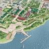 Омичи могут проголосовать за проекты реинкарнации Омской крепости