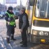 Омские перевозчики продолжают пить, гонять и нарушать ПДД