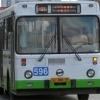 В Омске водителю автобуса, из которого выпал и погиб ребёнок, дали три года