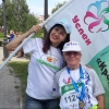 76-летняя омичка побила свой личный рекорд на SIM-2017