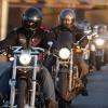 В Омске многодетные семьи поддержат мотопробегом