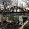 В центре Омска приступили к сносу старинного дома
