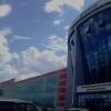 Недострой возле омского «Континента» могут законсервировать
