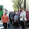 Мэр Омска поручила разобраться в ситуации с транспортом в Новоалександровке