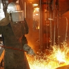 Как производят сталь?