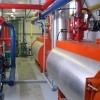 В Кормиловском районе Омской области за 4 миллиона рублей модернизировали котельную