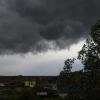 В Омской области на выходных ожидаются дожди и грозы