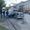 Тройное ДТП в Омске унесло жизнь пассажирке