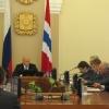 Виктор Назаров отправил правительство Омской области в отставку
