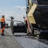 Этим летом в Омской области обновят 90 км федеральных трасс
