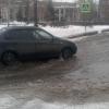 Из-за аварии без воды остались около 1 тысячи жителей Омска