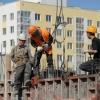 """До конца года в Омске построят почти 600 тысяч """"квадратов"""" жилья"""