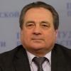 Глава омского отделения ПФР вышел на пенсию