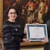 Омский музей Врубеля получил сертификат на 5 млн рублей