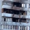 У пострадавшей при взрыве газа на Молодежной омички обожжено 85% тела