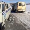 Завершено расследование аварии на автодороге Омск-Муромцево, где погибли 5 человек