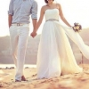 Неожиданное свадебное решение