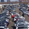 Омск попал в пятерку самых комфортных для автолюбителей городов