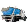 Услуги вывоза мусора в Новосибирске