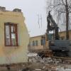 С проспекта Маркса в Омске исчезнет здание