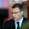 Бурков раскрыл свою позицию по поводу аэропорта Омск-Фёдоровка