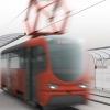 Омский трамвай с дистанционным управлением признан лучшим в России