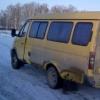 На трассе Тюмень - Омск пассажиров возят маршрутчики без прав