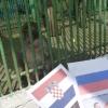 Лебедь и макаки в Омске дали разные предсказания на футбольный матч