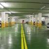 Разметка парковочных мест