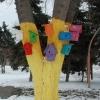 Омск отмечает самый пернатый день в году
