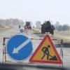 В Омске устраняют дефекты на проспекте Мира