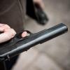 Омич сдал украденный пистолет в ломбард, чтобы снять номер в гостинице
