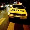На улице Энтузиастов Омска таксист помог полицейским задержать нетрезвого водителя