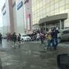 В Омске экстренно эвакуировали «Маяк Молл»