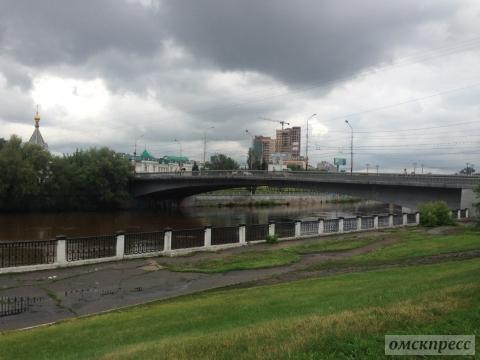 Юбилейный мост решено закрыть для обследования