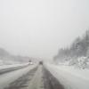 Омичей предупреждают об ухудшении ситуации на дороге из-за погоды