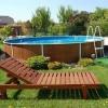 Как правильно выбрать каркасный бассейн?