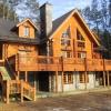 Деревянные дома под ключ – выгодное решение в строительстве дома!