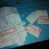 В поселке Светлом под Омском обнаружили разорванные письма от военных