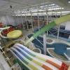 Омский аквапарк открылся после земельных споров