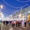 Около 300 праздничных мероприятий пройдёт в Омске в День города