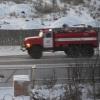 Во время пожара в частном доме Омска погибла женщина