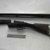 Омичка нашла в гараже французское ружье