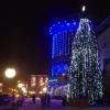 На открытии главной елки в Омске пройдет парад волшебников
