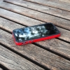 21-летний омич похитил мобильный телефон с открытой дачи