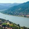 Ради работы в Румынии украинец переплыл Дунай