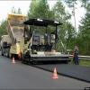 На 50 процентов выполнен ремонт дороги по улице Омской