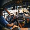 Пользователи соцсетей ищут на улицах Омска маршрутку с коллекцией игрушек