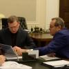 Бурков готов представлять интересы омского «Полета» в переговорах с федералами