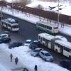 В Омске планируют увеличить время для бесплатной пересадки